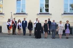 Inauguracja roku szkolnego 2018/2019 w II Liceum Ogólnokształcącym im. Piotra Firleja w Lubartowie_2
