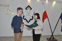 Jan Adamek najlepszy w Polsce w Konkursie Matematycznym_2