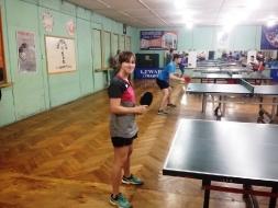 Mistrzostwa Powiatu w Drużynowym Tenisie Stołowym Dziewcząt i Chłopców_4