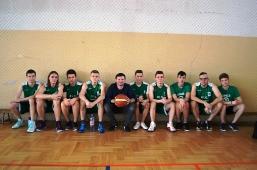 Mistrzostwa Powiatu w Koszykówce Chłopców_3