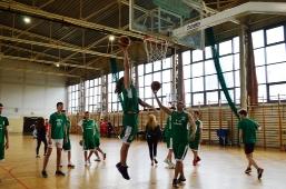 Mistrzostwa Powiatu w Koszykówce Chłopców_4