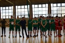 Mistrzostwa Powiatu w Koszykówce Chłopców_7