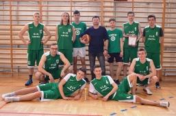 Mistrzostwa Powiatu w Koszykówce Chłopców_8