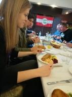 Przodownicy Turystyki Pieszej z SKKT Azymut _12