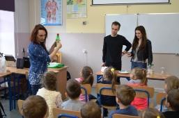 Spotkanie z przedszkolakami w II LO_12