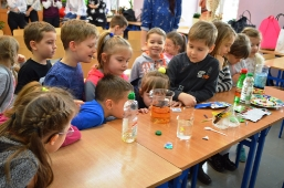 Spotkanie z przedszkolakami w II LO_8