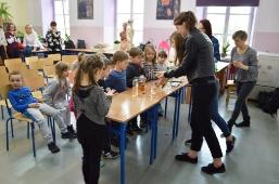 Spotkanie z przedszkolakami w II LO_9