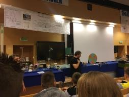 Uczniowie II LO na pokazach z fizyki_2