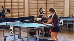 Wojewódzka Licealiada w tenisie stołowym_1