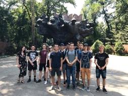Wyprawa do Kazachstanu i Kirgistanu - dzień 11 i 12_11