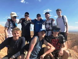 Wyprawa do Kazachstanu i Kirgistanu - dzień 3 i 4_1