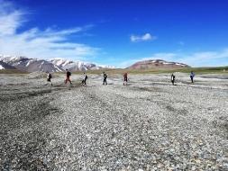 Wyprawa do Kazachstanu i Kirgistanu - dzień 7 i 8_9