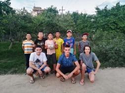 Wyprawa do Kazachstanu i Kirgistanu - dzień 9 i 10