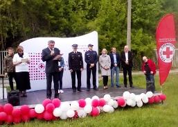 XXVII Ogólnopolskie Mistrzostwa Pierwszej Pomocy PCK - etap okręgowy_2
