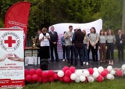 XXVII Ogólnopolskie Mistrzostwa Pierwszej Pomocy PCK - etap okręgowy