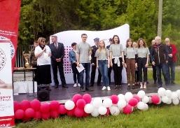 XXVII Ogólnopolskie Mistrzostwa Pierwszej Pomocy PCK - etap okręgowy_4