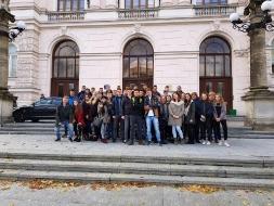 Z wizytą na WAT w Warszawie i na Politechnice Warszawskiej_1