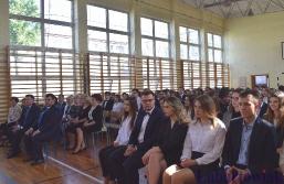 Zakończenie roku szkolnego klas trzecich_2