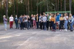 Obóz integracyjny uczniów klas pierwszych_10