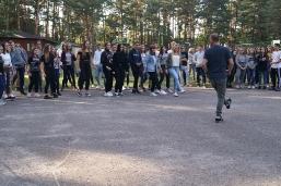 Obóz integracyjny uczniów klas pierwszych_11