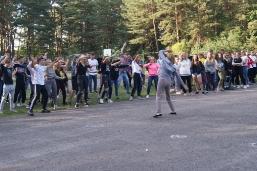 Obóz integracyjny uczniów klas pierwszych_12