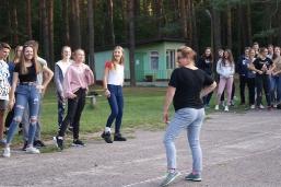 Obóz integracyjny uczniów klas pierwszych_17