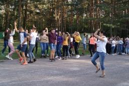 Obóz integracyjny uczniów klas pierwszych_18