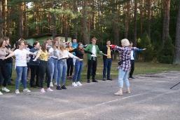 Obóz integracyjny uczniów klas pierwszych_19