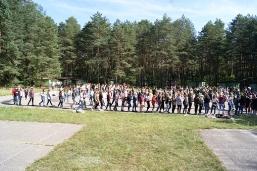 Obóz integracyjny uczniów klas pierwszych_1