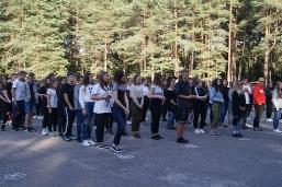 Obóz integracyjny uczniów klas pierwszych_20
