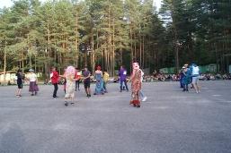 Obóz integracyjny uczniów klas pierwszych_25