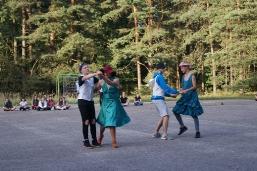Obóz integracyjny uczniów klas pierwszych_27
