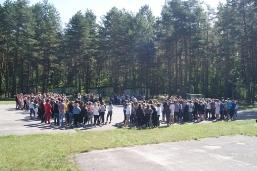 Obóz integracyjny uczniów klas pierwszych_30