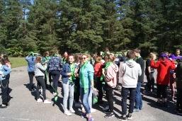 Obóz integracyjny uczniów klas pierwszych_31