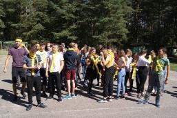 Obóz integracyjny uczniów klas pierwszych_32