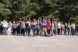 Obóz integracyjny uczniów klas pierwszych_34