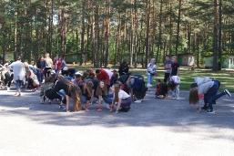 Obóz integracyjny uczniów klas pierwszych_35