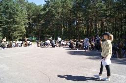 Obóz integracyjny uczniów klas pierwszych_36