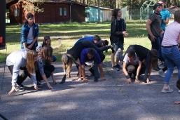 Obóz integracyjny uczniów klas pierwszych_37