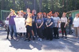 Obóz integracyjny uczniów klas pierwszych_41