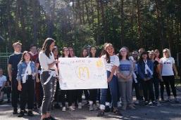 Obóz integracyjny uczniów klas pierwszych_42