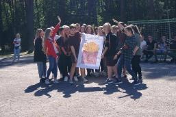 Obóz integracyjny uczniów klas pierwszych_44