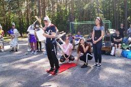 Obóz integracyjny uczniów klas pierwszych_47