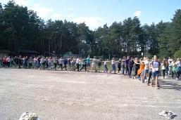 Obóz integracyjny uczniów klas pierwszych_58