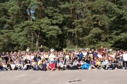 Obóz integracyjny uczniów klas pierwszych_5