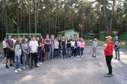 Obóz integracyjny uczniów klas pierwszych_7