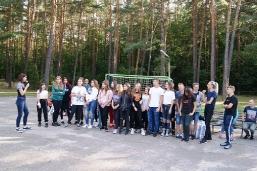 Obóz integracyjny uczniów klas pierwszych_8