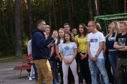 Obóz integracyjny uczniów klas pierwszych_9