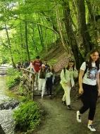 Wycieczka uczniów II LO do Krasnobrodu_6