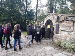 Jesienna wyprawa do Zakopanego i Krakowa_4